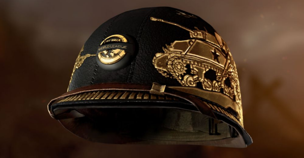 Call of Duty: WW2's Ranked Play arrives today on consoles
