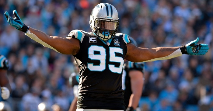 NFL starting defender hit with four-game PED suspension
