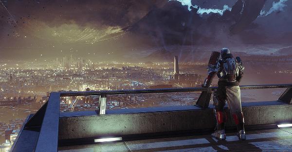 Destiny 2: Curse of Osiris locks existing content behind paywall