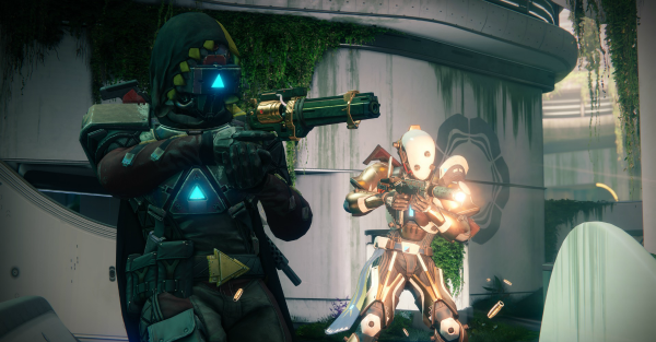 Bungie reveals size of upcoming Curse of Osiris expansion for Destiny 2