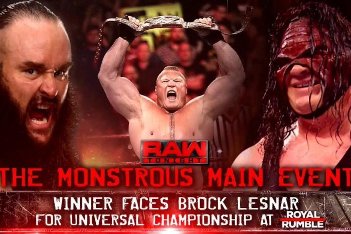 WWE Monday Night Raw results: No. 1 contender's match for Universal title ends in chaos, IC championship match, Absolution falls apart