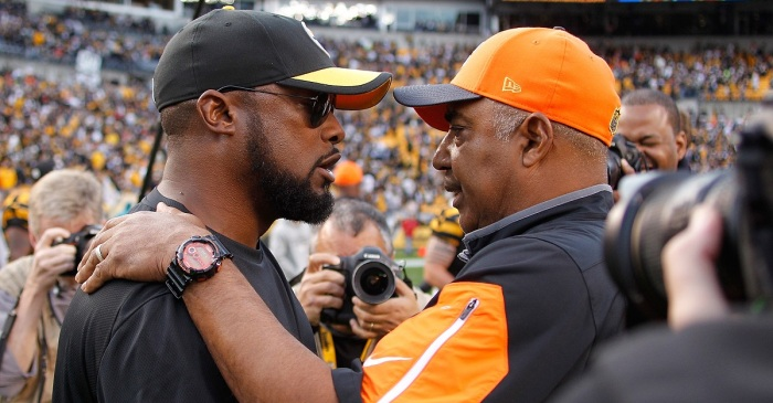 NFL insider says 'don't count out' one current coach for Browns GM job