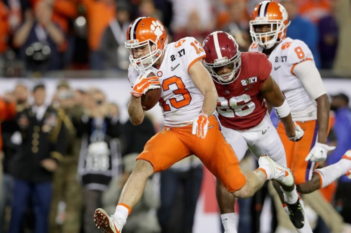 Kirk Herbstreit details exactly how Alabama can beat Clemson in the Sugar Bowl