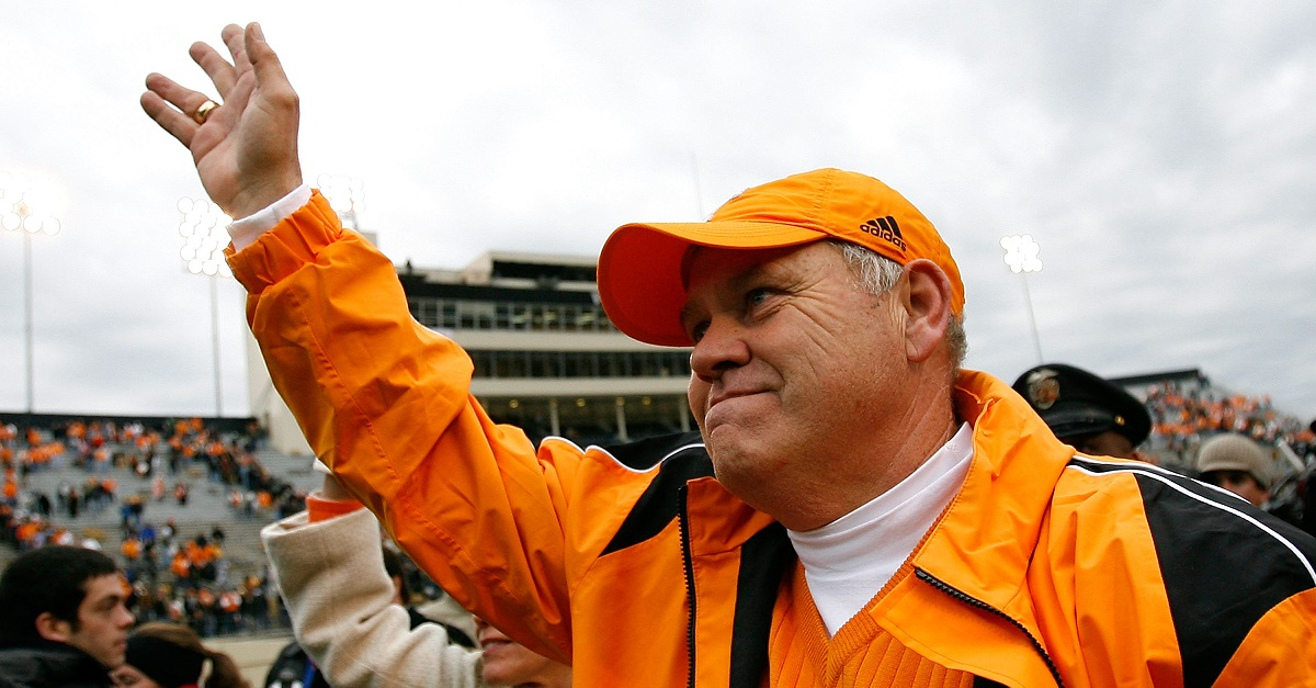 Phillip Fulmer reveals more details about top assistant's sudden departure