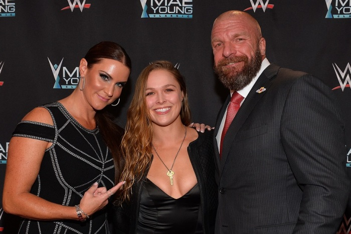 WWE superstar discusses an important aspect to Ronda Rousey's new career adjustment