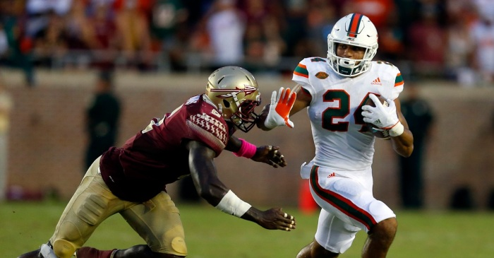 Florida State loses yet another senior starter ahead of bowl game