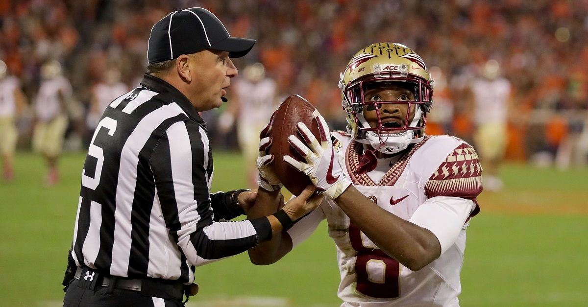 Florida State responds to reports regarding its bowl eligibility