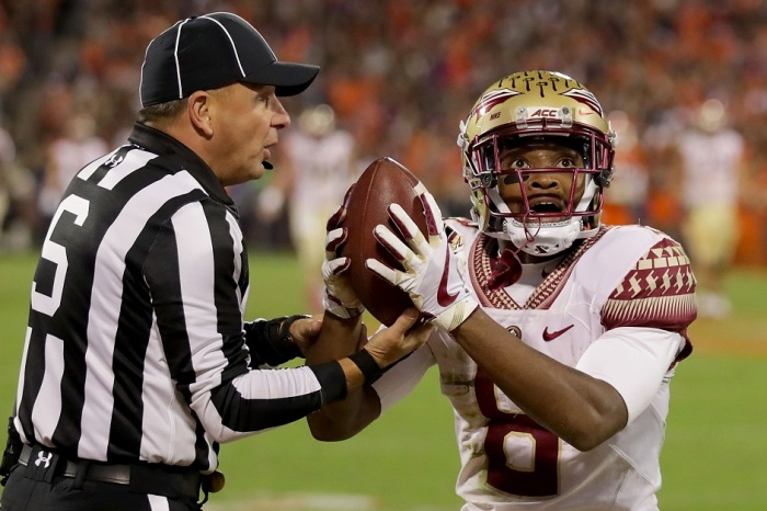 Florida State responds to reports regarding its bowl eligibility