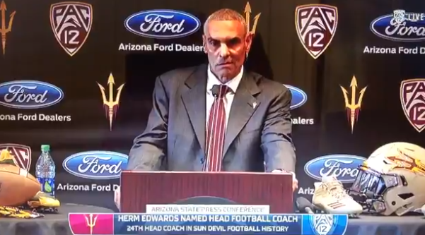 Head coach may not even know his new team's nickname after hilarious exchange with reporter