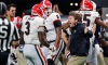 SEC Championship – Auburn v Georgia
