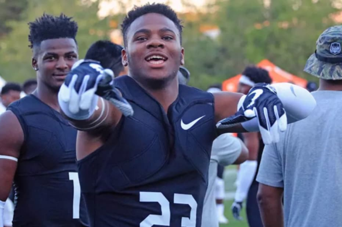 Father of 5-star DE Micah Parsons reveals the reason he believes Ohio State backed out in his recruitment