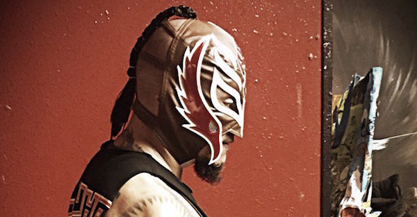 Former WWE champ Rey Mysterio comments on his potential return