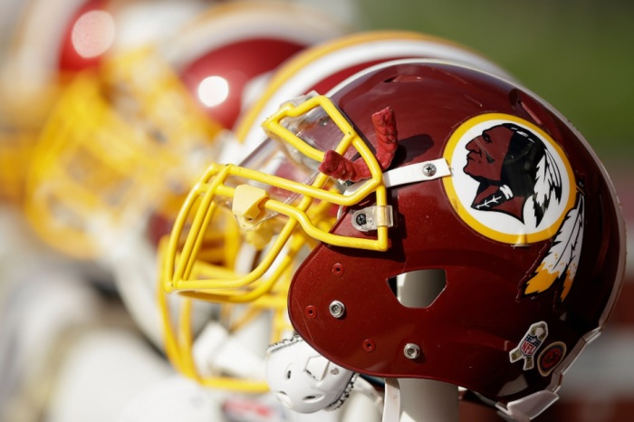 "Washington Officially Retires ""Redskins"" Name After 87 Years"