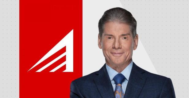 Live coverage of Vince McMahon's major announcement