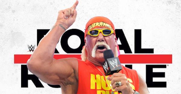 Hulk Hogan tweets, deletes questionable social media post on Royal Rumble