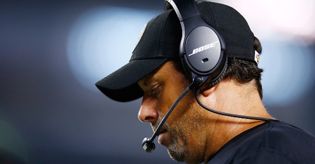 NFL playoff coordinator reportedly injured in bar brawl