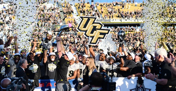 After UCF's national title claim, one unlikely team now putting in theirs 20 years later