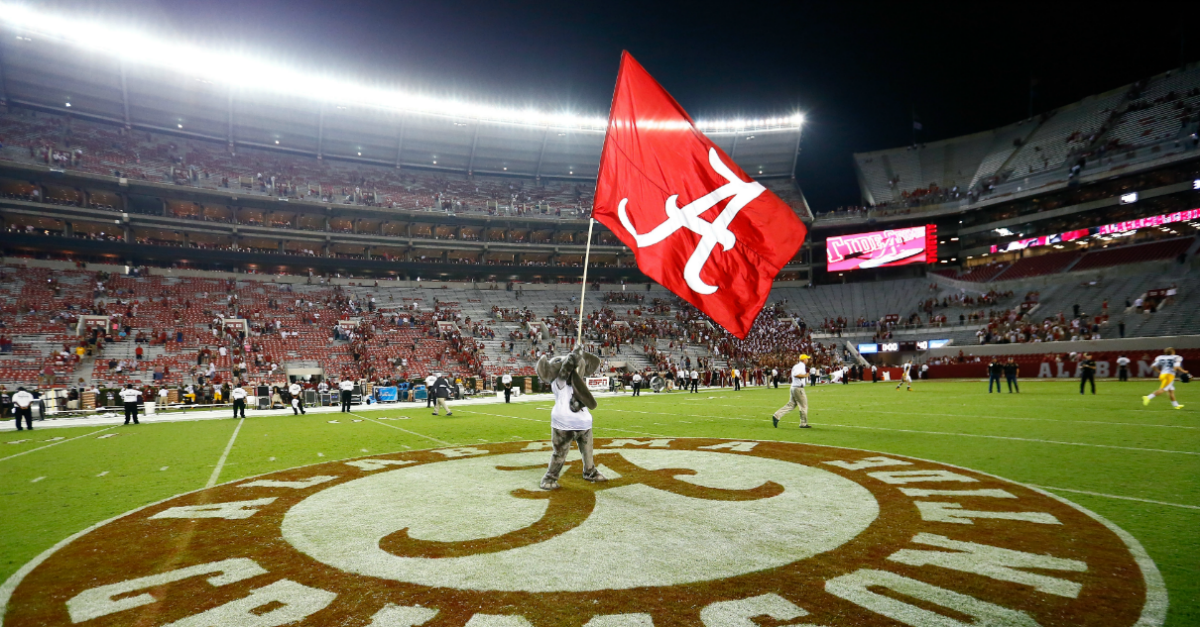 Elite College Football Programs Named in Massive Bribery Scandal