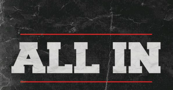 "WWE Mae Young Classic participant added to 10,000-seat ""All In"" mega show"