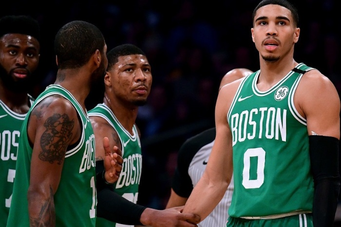 Boston Celtics reportedly make key player available in order to gain more assets