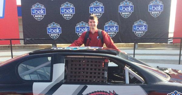 Former Alabama, Arkansas staffer officially lands his next college football job