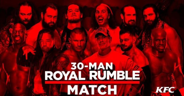 Odds are shifting dramatically for retired WWE star to win the 2018 Royal Rumble