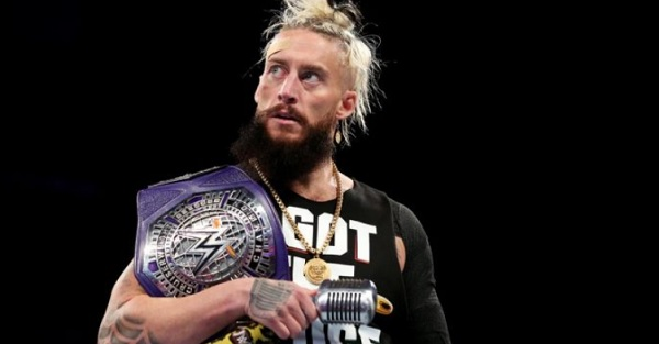 WWE has released Cruiserweight champion Enzo Amore following police investigation