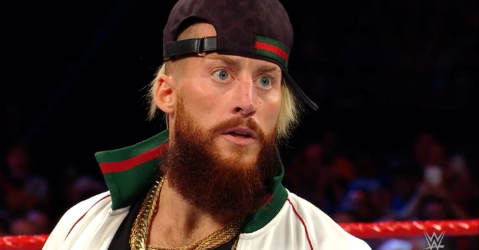 Former champion Enzo Amore releases first statement since being fired by WWE