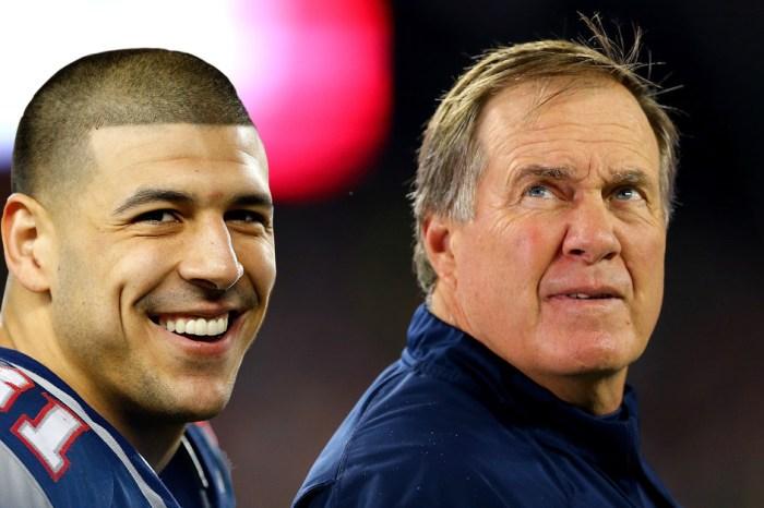 Philadelphia columnist questions if Aaron Hernandez tragedy happened because of Patriots