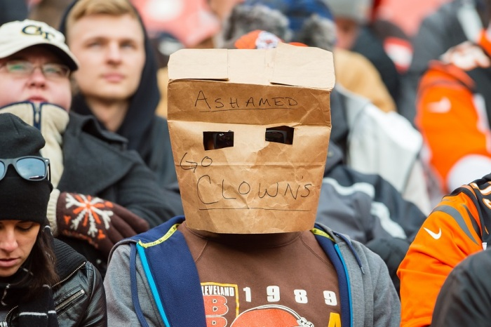 Top QB draft prospect wants to be 'immortalized in Cleveland forever'