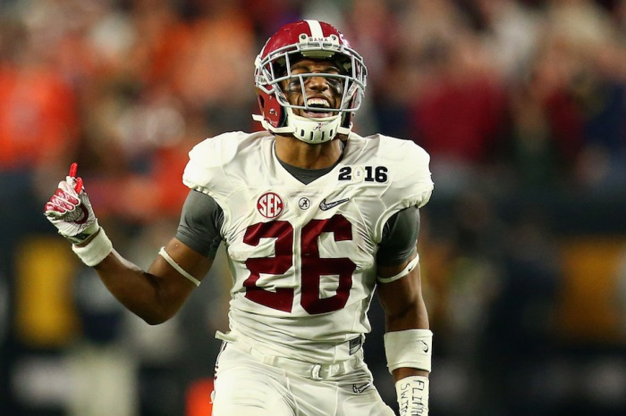 Former SEC standout turned first-round draft pick arrested