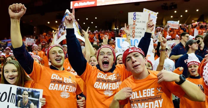 College GameDay names its destination for the Big 12/SEC Challenge