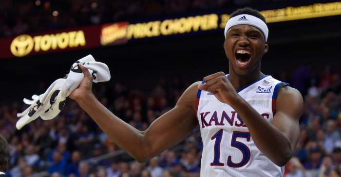 Former five-star PF Carlton Bragg now leaving his second school with latest transfer