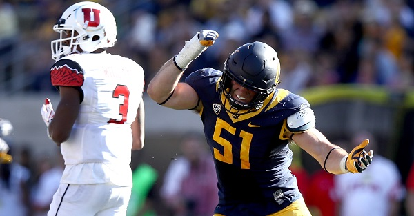 Pac-12 starter suddenly forced to retire from football
