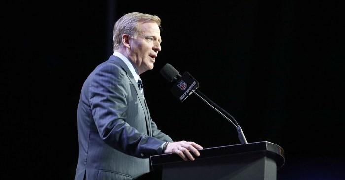 Major sponsor reportedly ending deal with NFL