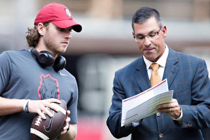 Michigan reportedly hiring former rival assistant, SEC coordinator
