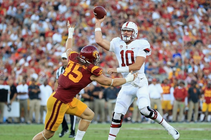 Former four-star recruit and Pac-12 starter announces transfer