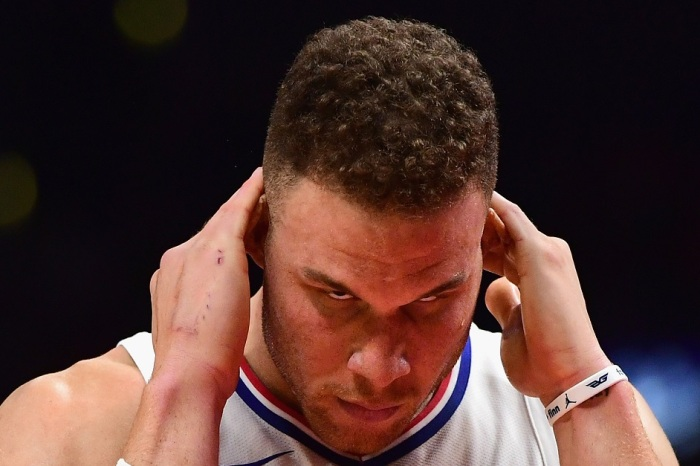 Clippers superstar Blake Griffin has reportedly been traded just after signing a mega contract