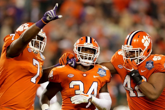 Clemson gets definitive NFL Draft answer on its most important defensive player