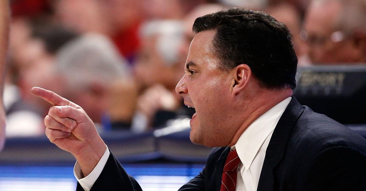 ESPN's Jay Bilas weighs in on disgraced Arizona coach Sean Miller's future