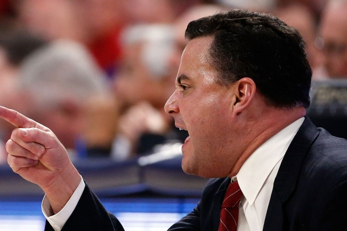 Dick Vitale calls for disgraced Arizona coach Sean Miller's job