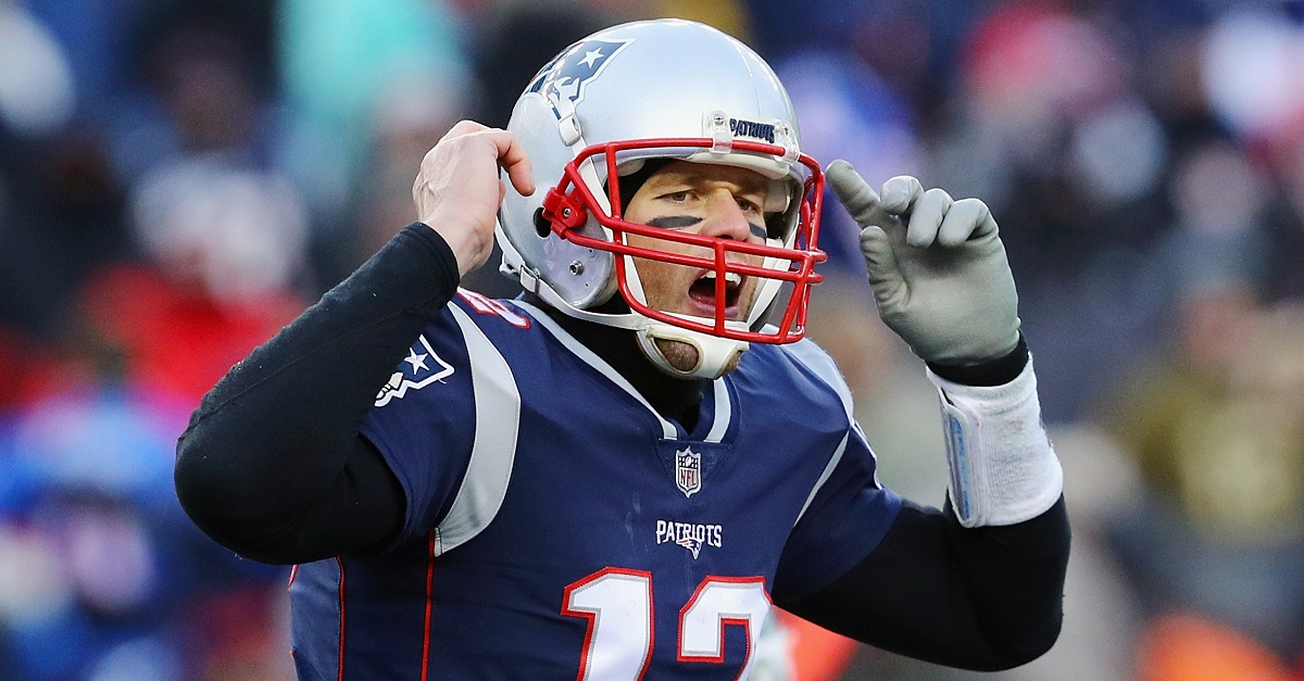 Tom Brady breaks his silence on reported rift within Patriots organization