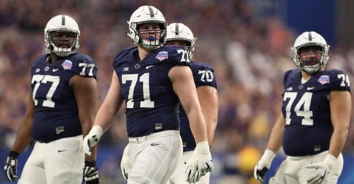 Penn State losing key member of its staff to SEC team