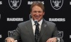 Oakland Raiders Introduce Jon Gruden