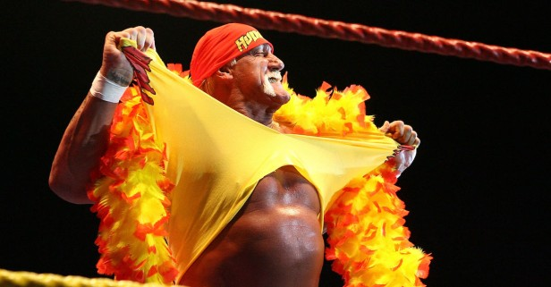 Former World Champion comments on what it would take for Hulk Hogan's WWE return