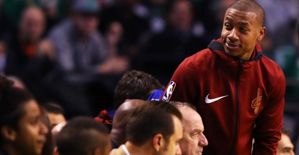 As Cavaliers crumble, ESPN personality sends a clear message to struggling Isaiah Thomas