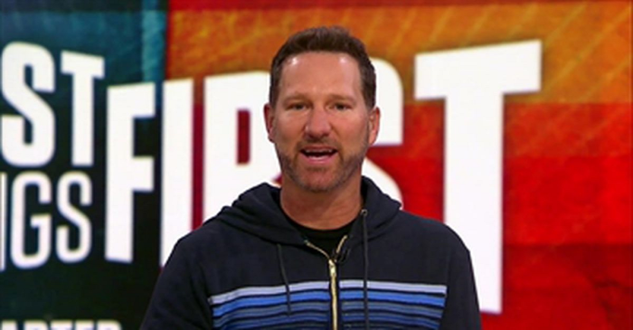 Danny Kanell takes another swipe at the SEC during NFL's conference championship weekend
