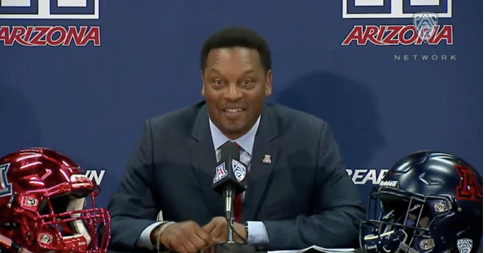 Kevin Sumlin brings back former assistant and National Champion to his staff