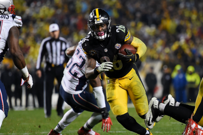 Despite reported threats, Steelers have an offseason plan in place for star RB Le'Veon Bell