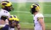 Michigan kicker